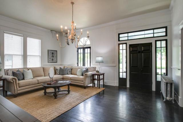 1904 Beech Ave, Nashville, TN 37203 (MLS #RTC1968548) :: John Jones Real Estate LLC