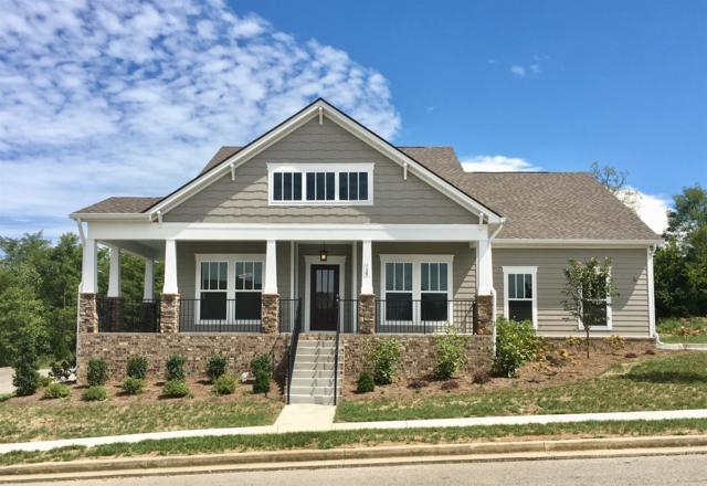 1125 Princeton Hills Drive #005, Nolensville, TN 37135 (MLS #1968723) :: Clarksville Real Estate Inc