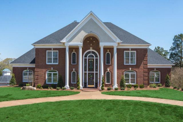 1148 Safety Harbor Cove, Old Hickory, TN 37138 (MLS #1968968) :: REMAX Elite