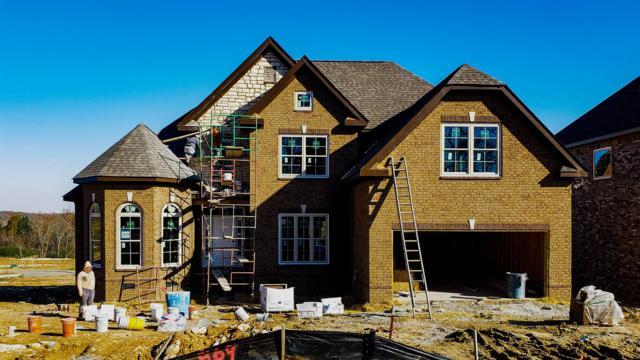 2036 Lequire Lane Lot 269, Spring Hill, TN 37174 (MLS #1969016) :: John Jones Real Estate LLC