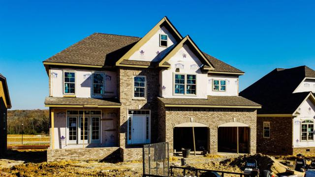 2030 Lequire Lane Lot 268, Spring Hill, TN 37174 (MLS #1969050) :: John Jones Real Estate LLC