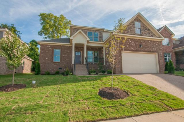 7113 Silverwood Trail, Hermitage, TN 37076 (MLS #1970755) :: Nashville on the Move