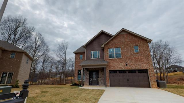 21 Sango Mills, Clarksville, TN 37043 (MLS #1971103) :: Nashville on the Move