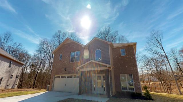 22 Sango Mills, Clarksville, TN 37043 (MLS #1971107) :: Nashville on the Move