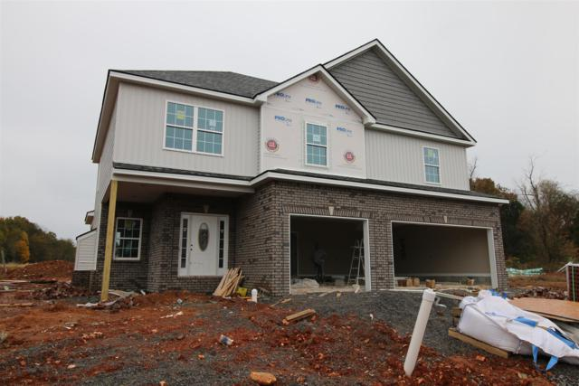 150 The Groves At Hearthstone, Clarksville, TN 37040 (MLS #1971686) :: REMAX Elite