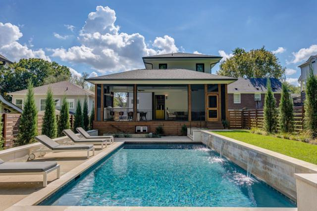 804 Montrose Ave, Nashville, TN 37204 (MLS #1971807) :: Armstrong Real Estate