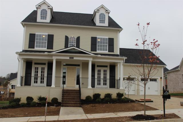 5013 Farmhouse Drive 98, Franklin, TN 37064 (MLS #1973458) :: EXIT Realty Bob Lamb & Associates