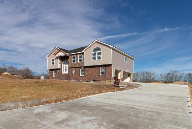 4057 Old Highway 48, Southside, TN 37171 (MLS #1973832) :: John Jones Real Estate LLC
