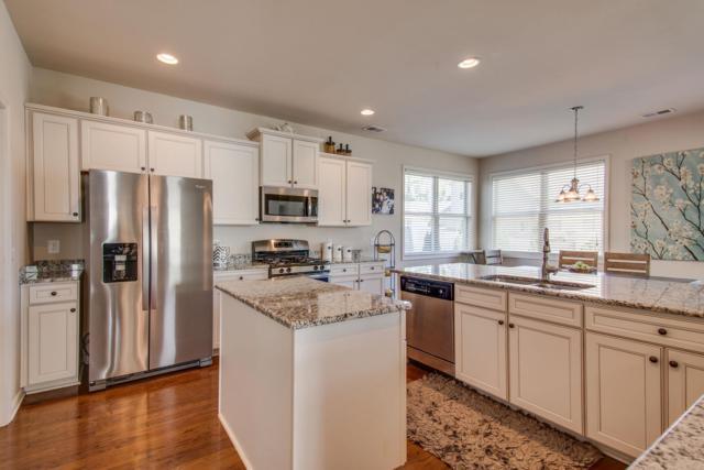 4005 Corey Ct, Spring Hill, TN 37174 (MLS #1974004) :: John Jones Real Estate LLC
