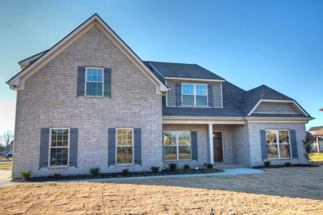 2318 Tin Cup Dr.- #97, Murfreesboro, TN 37128 (MLS #1974693) :: John Jones Real Estate LLC