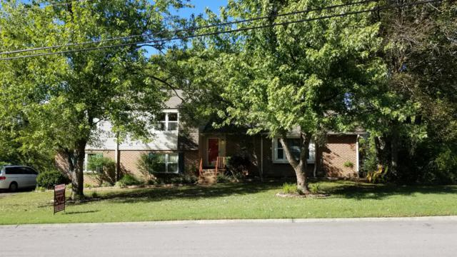 3416 Meadowlake Ter SE, Nashville, TN 37217 (MLS #1974974) :: RE/MAX Choice Properties