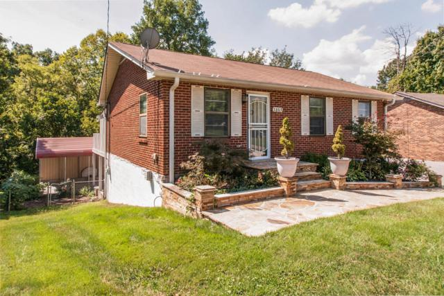3865 Scotwood Drive, Nashville, TN 37211 (MLS #1975380) :: John Jones Real Estate LLC