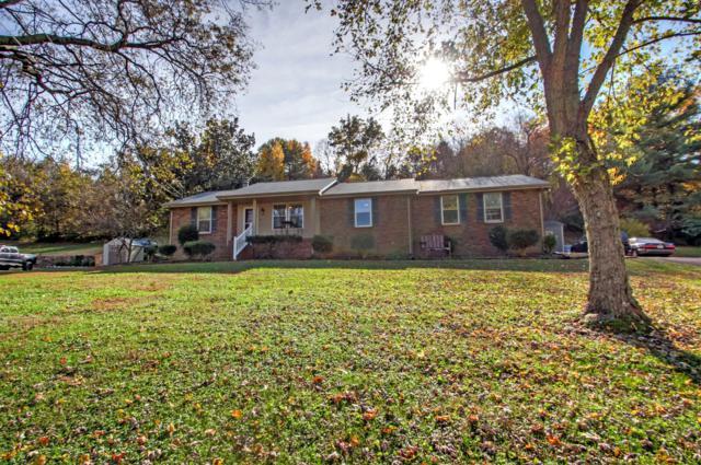 220 Brookhollow Dr, Old Hickory, TN 37138 (MLS #1976423) :: John Jones Real Estate LLC