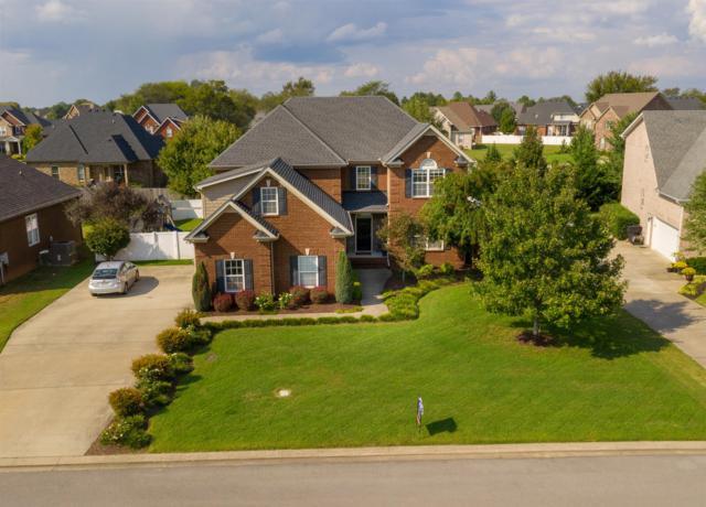 447 Garden City Drive, Murfreesboro, TN 37129 (MLS #1977461) :: REMAX Elite