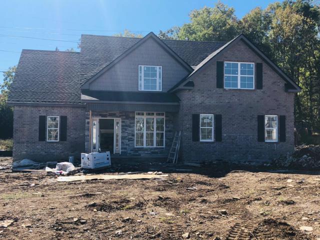 260 Endurance Lane, Lot 68, Smyrna, TN 37167 (MLS #1977924) :: John Jones Real Estate LLC