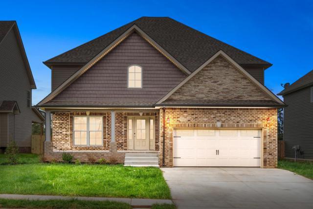 16 Griffey Estates, Clarksville, TN 37042 (MLS #1978052) :: The Kelton Group