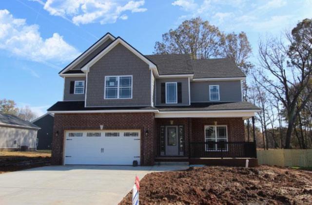 35 Towes Lane, Clarksville, TN 37043 (MLS #1978311) :: John Jones Real Estate LLC
