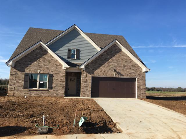3915 Runyan Cove (Lot 18), Murfreesboro, TN 37127 (MLS #1978344) :: Maples Realty and Auction Co.
