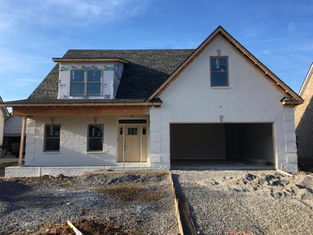 3911 Runyan Cove (Lot 17), Murfreesboro, TN 37127 (MLS #1978358) :: Maples Realty and Auction Co.