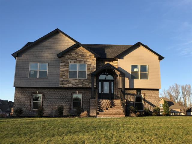 129 Duchess Ct, Clarksville, TN 37043 (MLS #1979722) :: RE/MAX Choice Properties