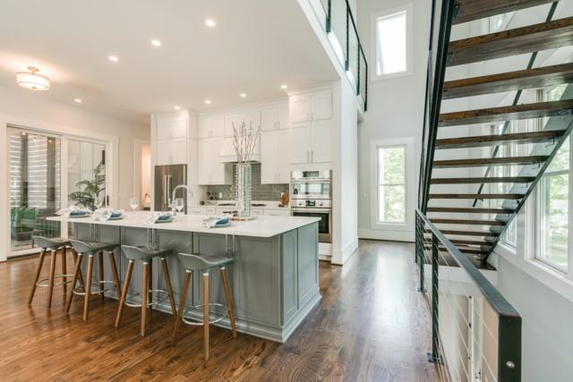 2104 12Th Ave S, Nashville, TN 37204 (MLS #1980358) :: Maples Realty and Auction Co.