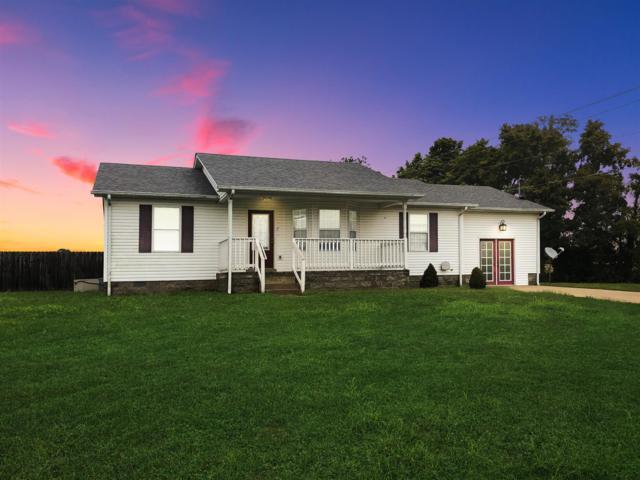 700 Shetland Drive, Oak Grove, KY 42262 (MLS #1980767) :: REMAX Elite