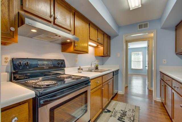 181 Westfield Dr #181, Nashville, TN 37221 (MLS #1981227) :: RE/MAX Choice Properties