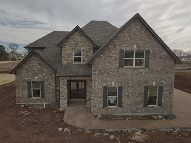903 Paislee Raine Drive, Smyrna, TN 37167 (MLS #1982030) :: John Jones Real Estate LLC