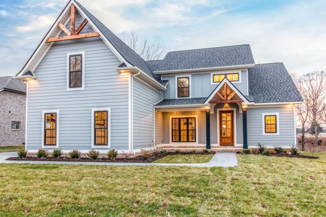 472 Shea's Way, Clarksville, TN 37043 (MLS #1982335) :: Nashville on the Move