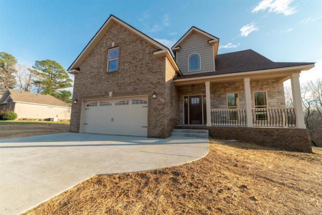 3345 Lylewood Rd, Woodlawn, TN 37191 (MLS #1982573) :: Clarksville Real Estate Inc
