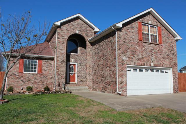 3448 Quicksilver Ln, Clarksville, TN 37042 (MLS #1983743) :: Nashville on the Move