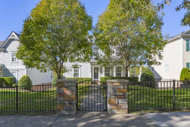 1546 Liberty Pike, Franklin, TN 37067 (MLS #1984442) :: John Jones Real Estate LLC