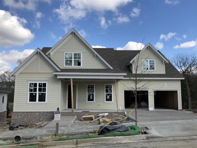 6074 Maysbrook Lane Lot 24, Franklin, TN 37064 (MLS #1987226) :: DeSelms Real Estate