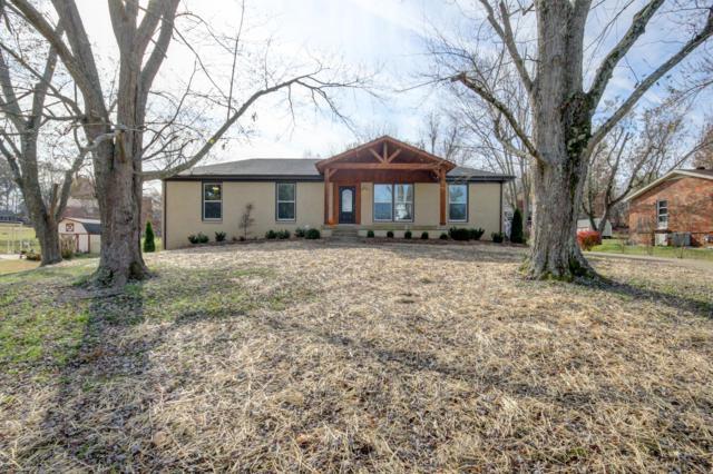 2158 Post Rd, Clarksville, TN 37043 (MLS #1987925) :: Nashville on the Move