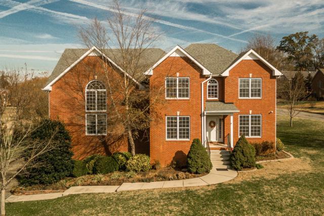 135 N Wynridge Way, Goodlettsville, TN 37072 (MLS #1988720) :: REMAX Elite