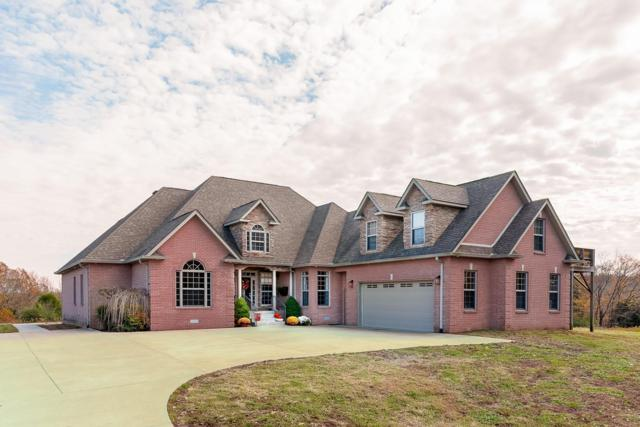 4725 Old Highway 149, Cumberland City, TN 37050 (MLS #1988974) :: Christian Black Team