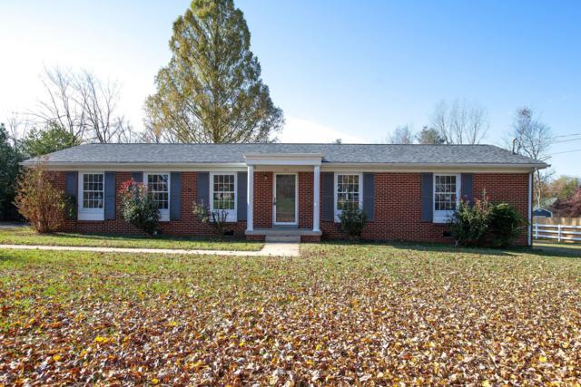 101 Stonewall Rd, Columbia, TN 38401 (MLS #1989140) :: John Jones Real Estate LLC