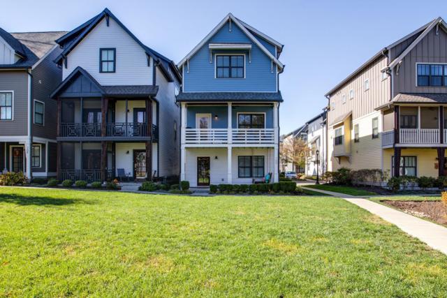700 Centerpoint Ln, Nashville, TN 37209 (MLS #1989403) :: John Jones Real Estate LLC