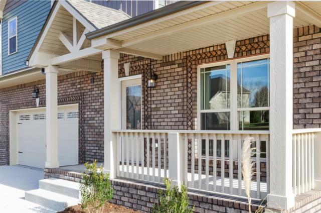 205 South Ridge, Clarksville, TN 37043 (MLS #1989946) :: John Jones Real Estate LLC