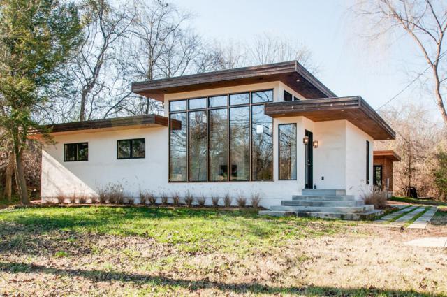 1410 Rosebank Ave, Nashville, TN 37206 (MLS #1990021) :: John Jones Real Estate LLC