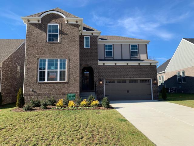 3048 Elliott Drive #72, Mount Juliet, TN 37122 (MLS #1990621) :: John Jones Real Estate LLC