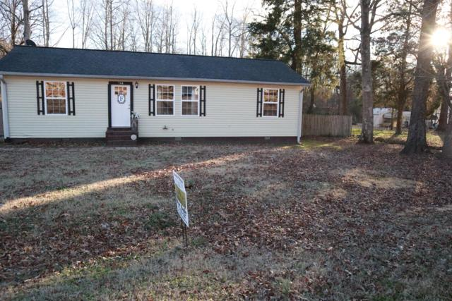 744 Arrowhead Dr, New Johnsonville, TN 37134 (MLS #1990750) :: John Jones Real Estate LLC