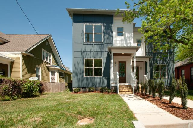 1510 B 10Th Ave N, Nashville, TN 37208 (MLS #1991498) :: Village Real Estate