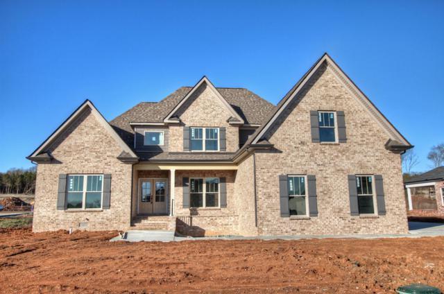 196 Knoxleigh Way #113, Murfreesboro, TN 37129 (MLS #1991544) :: John Jones Real Estate LLC