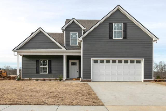 715 Mitscher Dr ( Lot 42), Spring Hill, TN 37174 (MLS #1991898) :: Nashville's Home Hunters