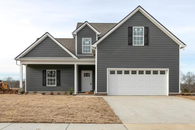 715 Mitscher Dr ( Lot 42), Spring Hill, TN 37174 (MLS #1991898) :: RE/MAX Choice Properties