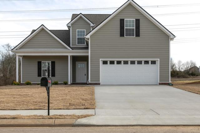 712 Mitscher Dr (Lot 47), Spring Hill, TN 37174 (MLS #1991899) :: RE/MAX Choice Properties