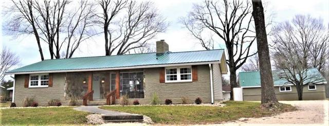 24 N Overton Ave, Monteagle, TN 37356 (MLS #1994452) :: Clarksville Real Estate Inc