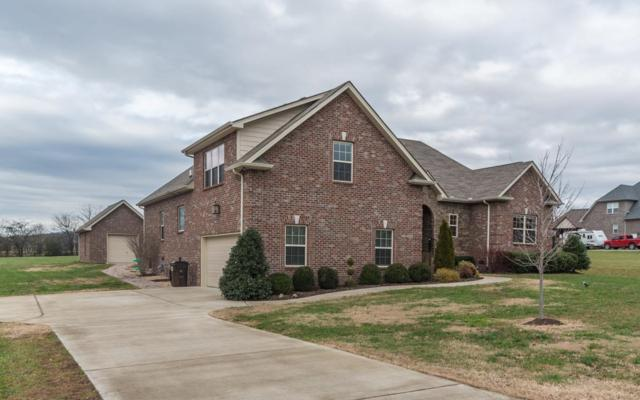 1012 Double Tree Ln, Gallatin, TN 37066 (MLS #1995868) :: Nashville on the Move