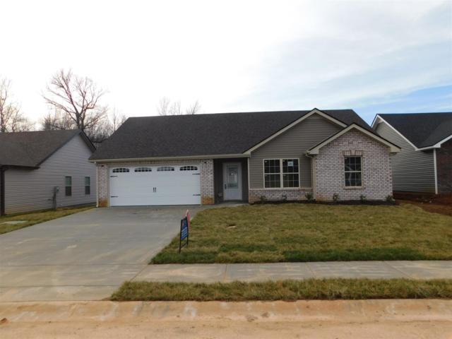 49 Ridgeland Estates, Clarksville, TN 37042 (MLS #1997243) :: Group 46:10 Middle Tennessee